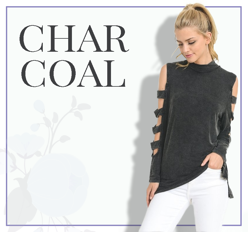 gray tops for fall