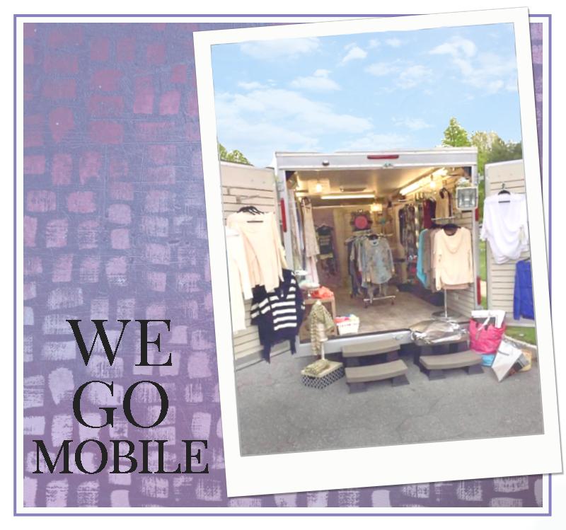 popup mobile boutique near me