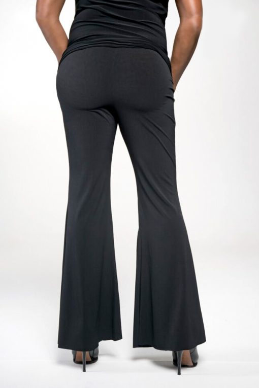wide leg slacks womans pants