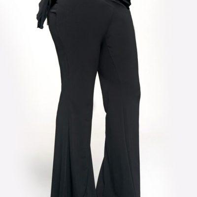 womens black pants