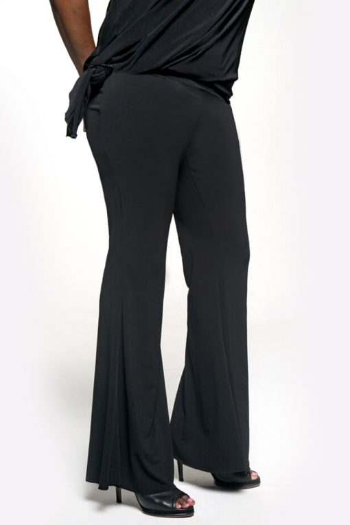 womens black pants