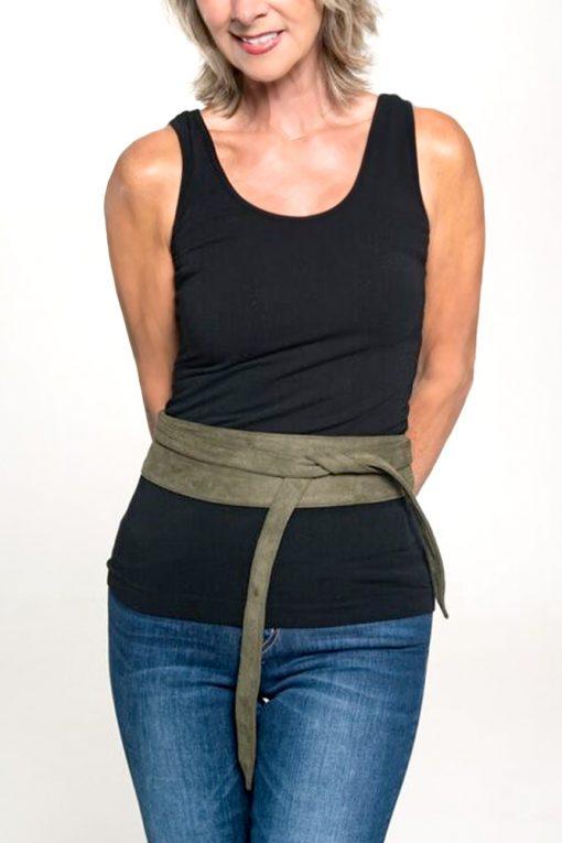 green belt accessories