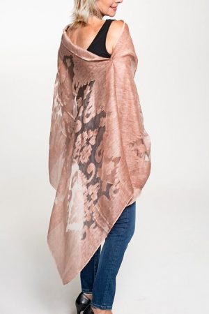 sheer poncho womans formal wear
